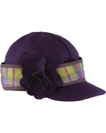 Stormy Kromer Women's Petal Pusher Cap, , hi-res