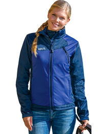 Mountain Horse Women's Cortina Softshell Jacket, , hi-res