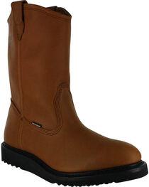 Wolverine Men's Excess DuraShocks® Slip Resistant Wellington Boots, , hi-res