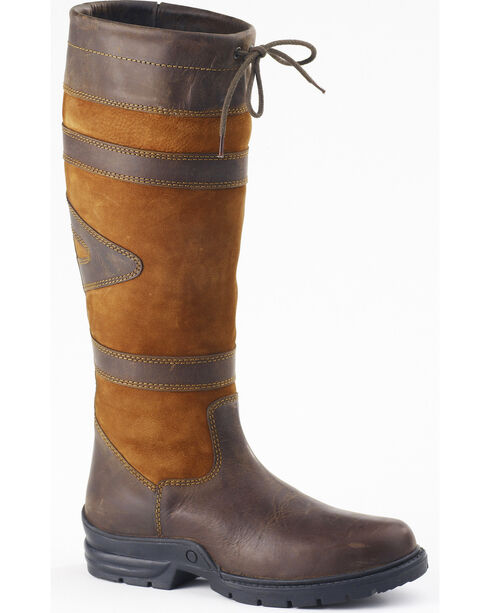 Ovation Women's Duncan Country Boots, , hi-res