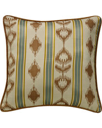 HiEnd Accents Alamosa Collection Euro Sham, , hi-res