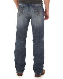 Wrangler 20X Men's 33 Limited Edition Relaxed Jeans - Straight Leg - Long, , hi-res