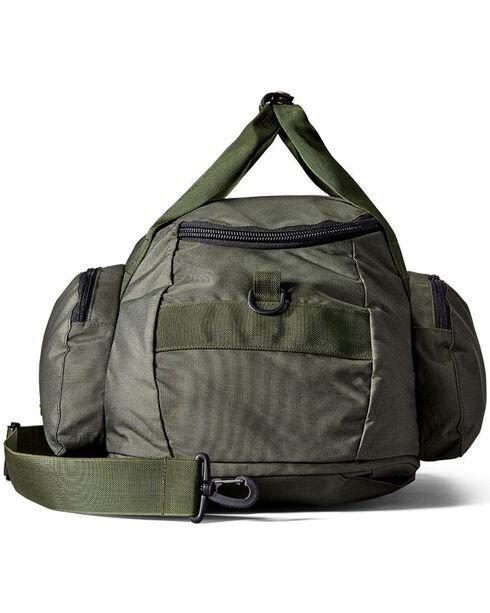 Filson Otter Green Ballistic Nylon Duffle Pack , Hunter Green, hi-res