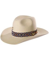Charlie 1 Horse Ivory Old Hag 5X Felt Hat , , hi-res