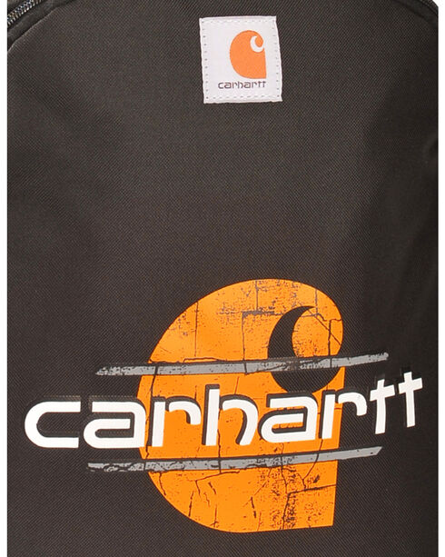 Carhartt Black Unisex Traditional Pack , Black, hi-res