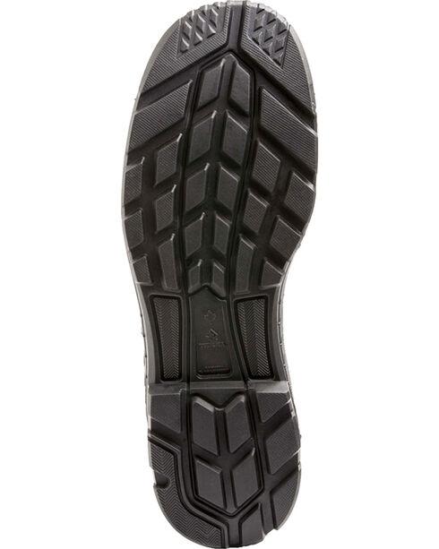 Terra Men's Marshal Work Boot - Round Composite Toe, Brown, hi-res