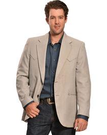 Circle S Men's Carson City Sport Coat, , hi-res