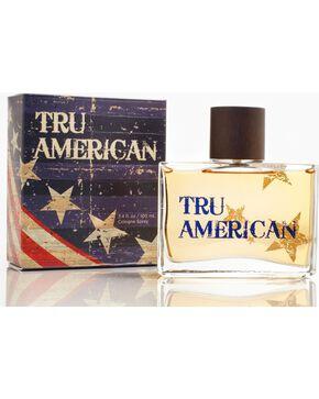 Tru Fragrance Men's Tru American Cologne, Multi, hi-res