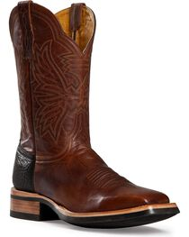 Cinch Men's Classic Goatskin Western Boots, , hi-res