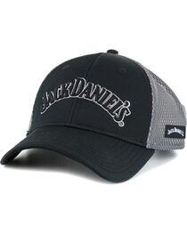 Jack Daniel's Men's Mesh Ball Cap, , hi-res