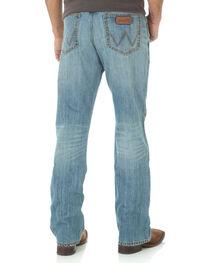 Wrangler Men's Retro Relaxed Boot Cut Jeans, , hi-res