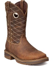 Durango Men's Workin Rebel Composite Toe Work Boots, , hi-res