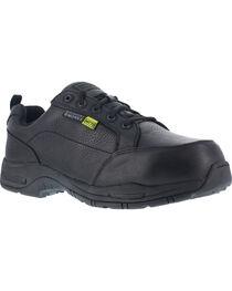 Rockport Men's Prompter Met Guard Oxford Shoes - Composite Toe , , hi-res