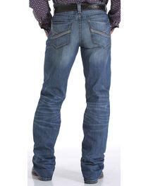 Cinch Men's Medium Wash Boot Cut Jeans, , hi-res
