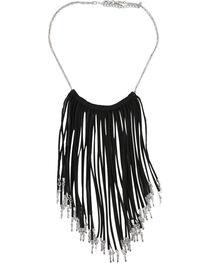 Shyanne® Women's Fringe Necklace, , hi-res