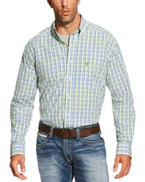 Ariat Men's Multi Brett Shirt , , hi-res