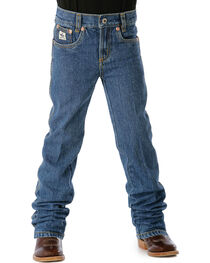 Cinch Boys' Slim Fit Jeans - 4-7, , hi-res
