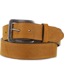 Chippewa Men's Logger Bark Leather Belt, , hi-res