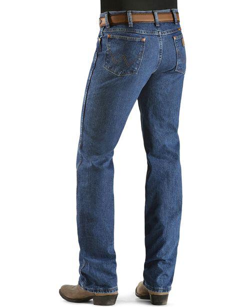 Wrangler Jeans - 936 Slim Fit Premium Wash, Dark Stone, hi-res