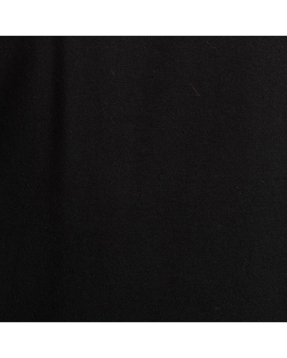 Cinch Men's American Company Graphic T-Shirt, Black, hi-res
