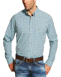 Ariat Men's Multi Barclay Shirt , , hi-res