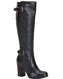 Frye Parker D-Ring Tall Riding Boots, , hi-res
