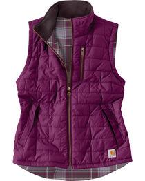 Carhartt Women's Amoret Vest, , hi-res