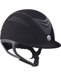 One K Kids' Defender Jr Suede Helmet , , hi-res