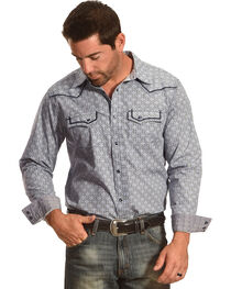 Cody James® Men's Las Cruces Long Sleeve Shirt, , hi-res
