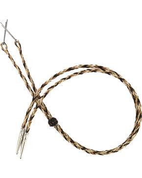Colorado Horsehair Braided Stampede String, Natural, hi-res