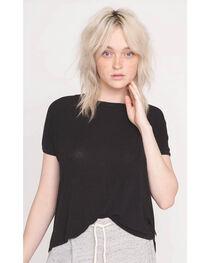 Friday's Project Women's Short Sleeve Pocket Tee, , hi-res