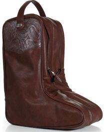 Justin Tooled Boot Bag, , hi-res