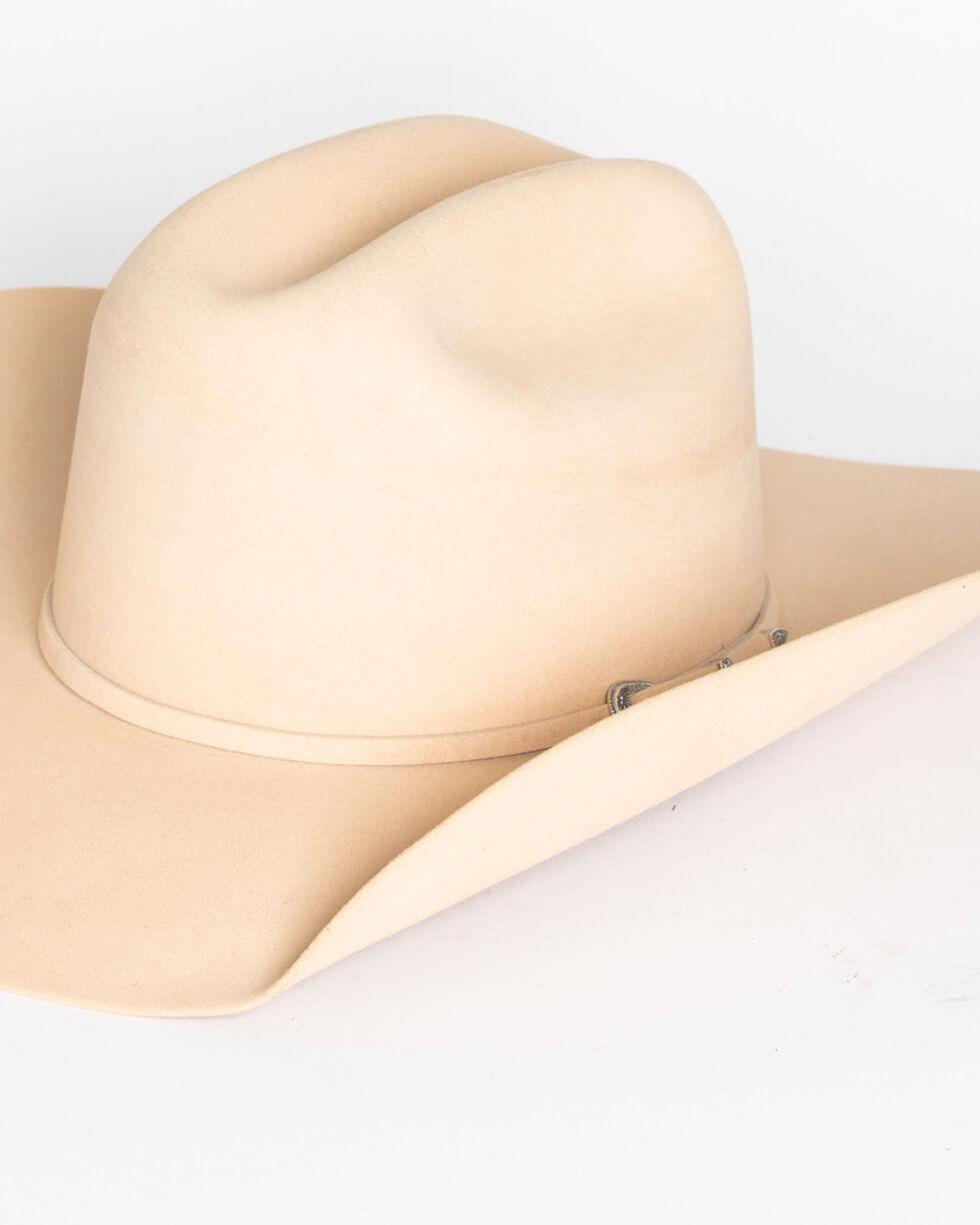 Cody James® Men's 5X Felt Hat, Silverbelly, hi-res