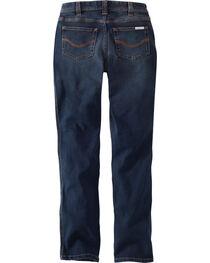 Carhartt Women's Nyona Straight Leg Jeans - Short, , hi-res