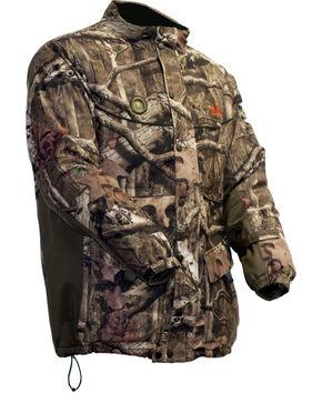 My Core Gear Mossy Oak Camo My Core Control Heated Jacket, Mossy Oak, hi-res