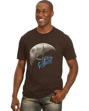 Moonshine Spirit® Men's Moonlight Graphic T-Shirt, Black, hi-res