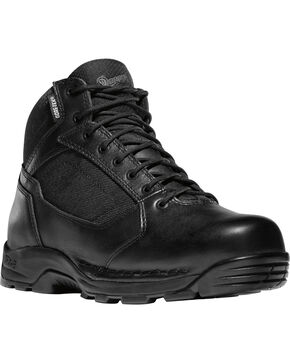 Danner Men's Striker Torrent 45 Uniform Boots, Black, hi-res
