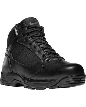 Danner Men's Striker Torrent 45 Uniform Boots, Black, hi-res