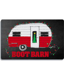 Boot Barn Christmas Trailer Gift Card, , hi-res