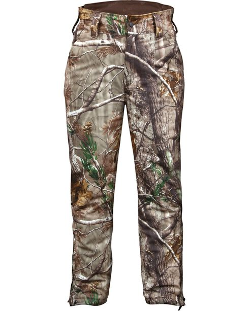 Rocky Women's ProHunter Waterproof Insulated Pants, Camouflage, hi-res