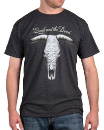 Cody James® Men's Quick & Dead Tee, , hi-res