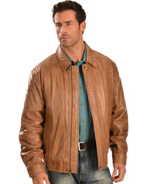 Scully Premium Lambskin Jacket - Tall, , hi-res