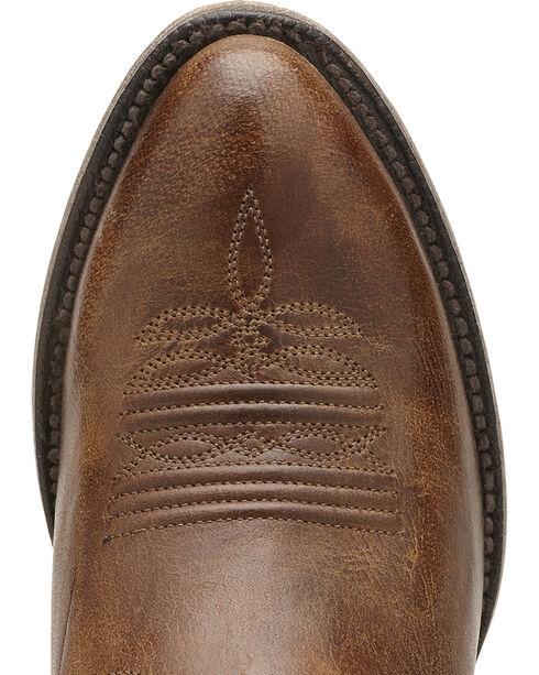 """Ariat Women's 15"""" Wanderlust Fashion Western Boots, Brown, hi-res"""