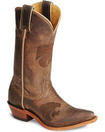 Nocona Women's Kansas State University College Boots, , hi-res