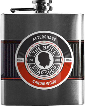 The Men's Soap Shop Splash Sandalwood Aftershave, No Color, hi-res