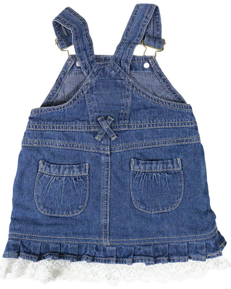 Shyanne® Infant Girls' Bib Overalls, , hi-res
