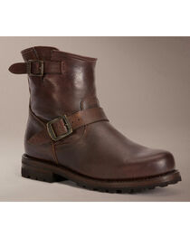 Frye Warren Engineer Boots, , hi-res