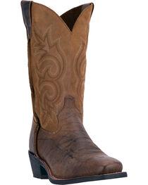 Laredo Men's Peterson Western Boots, , hi-res