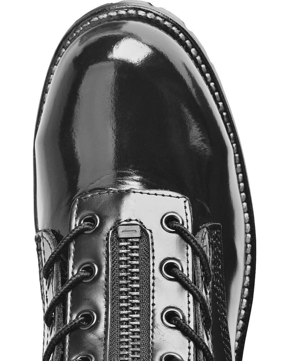 "Chippewa Men's Street Warrior 8"" Work Boots, Black, hi-res"