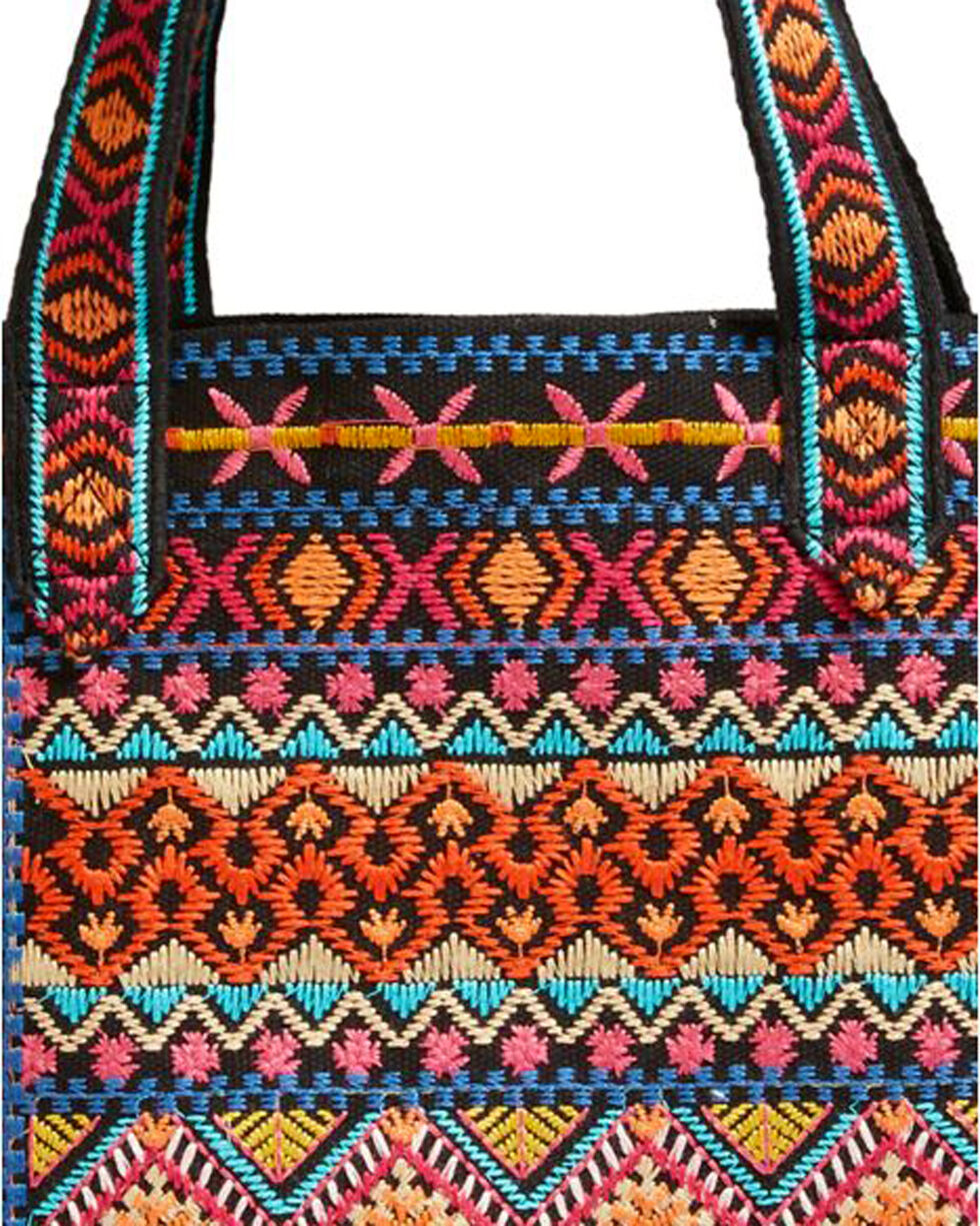 Johnny Was Women's Vella Everyday Tote , , hi-res